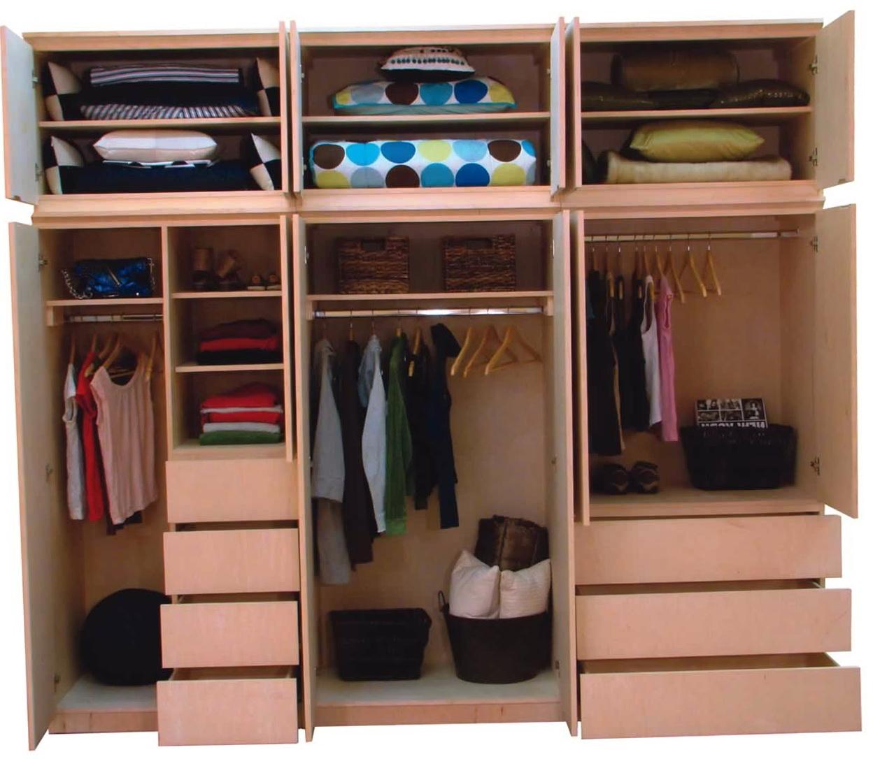 Ikea Storage Ideas For Closet Home Design Ideas