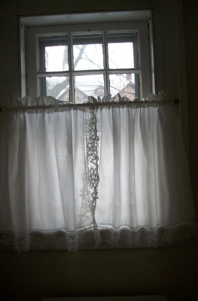 Half Door Curtain Panels Home Design Ideas