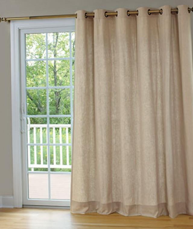Patio Door Net Curtains Integralbook