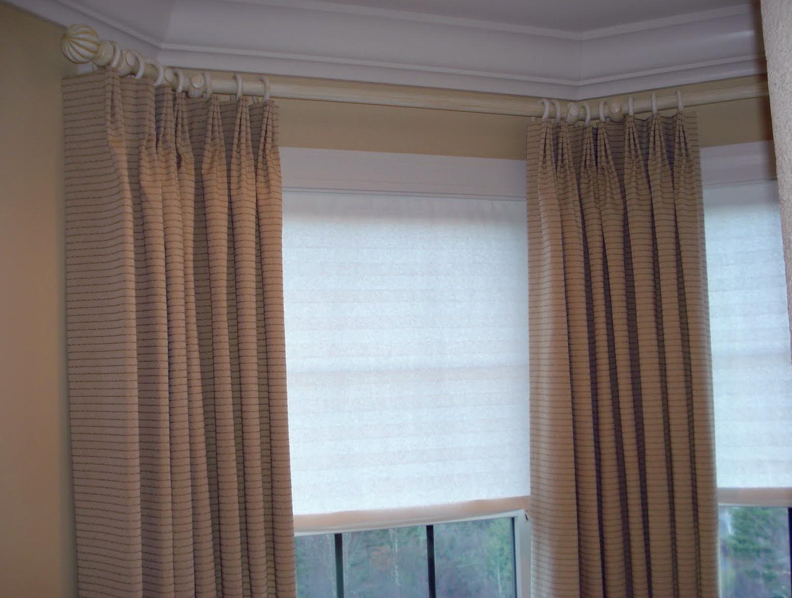 Side Window Curtain Panels Home Design Ideas