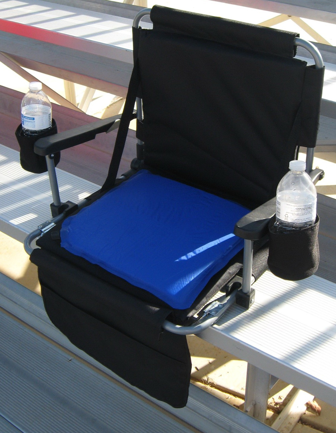 Heated Stadium Seat Cushion Home Design Ideas