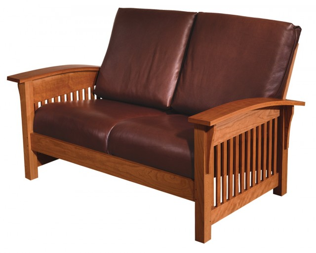 Morris Chair Cushions Replacement Home Design Ideas