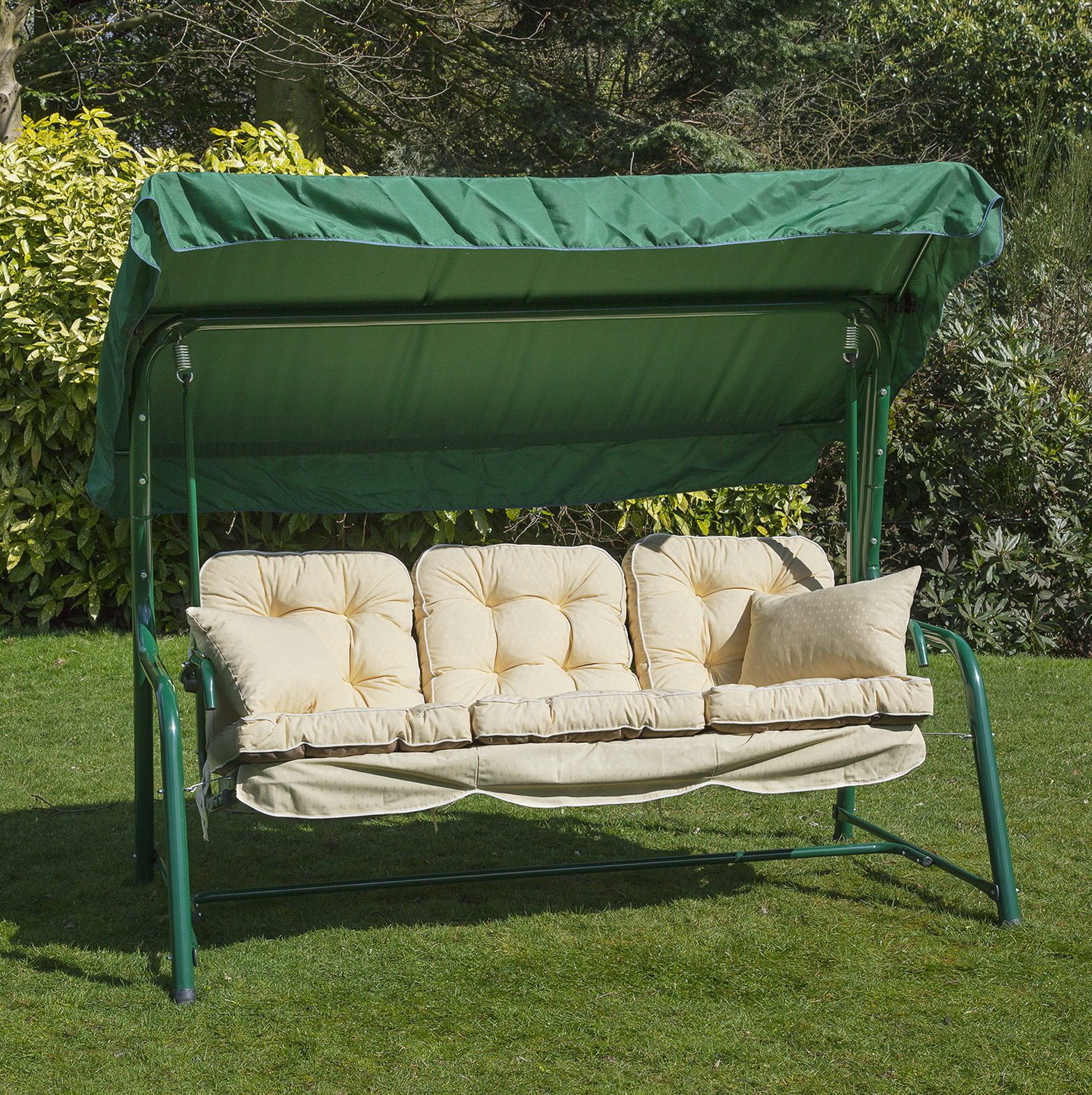 Replacement Swing Cushions For Outdoor Swings Home