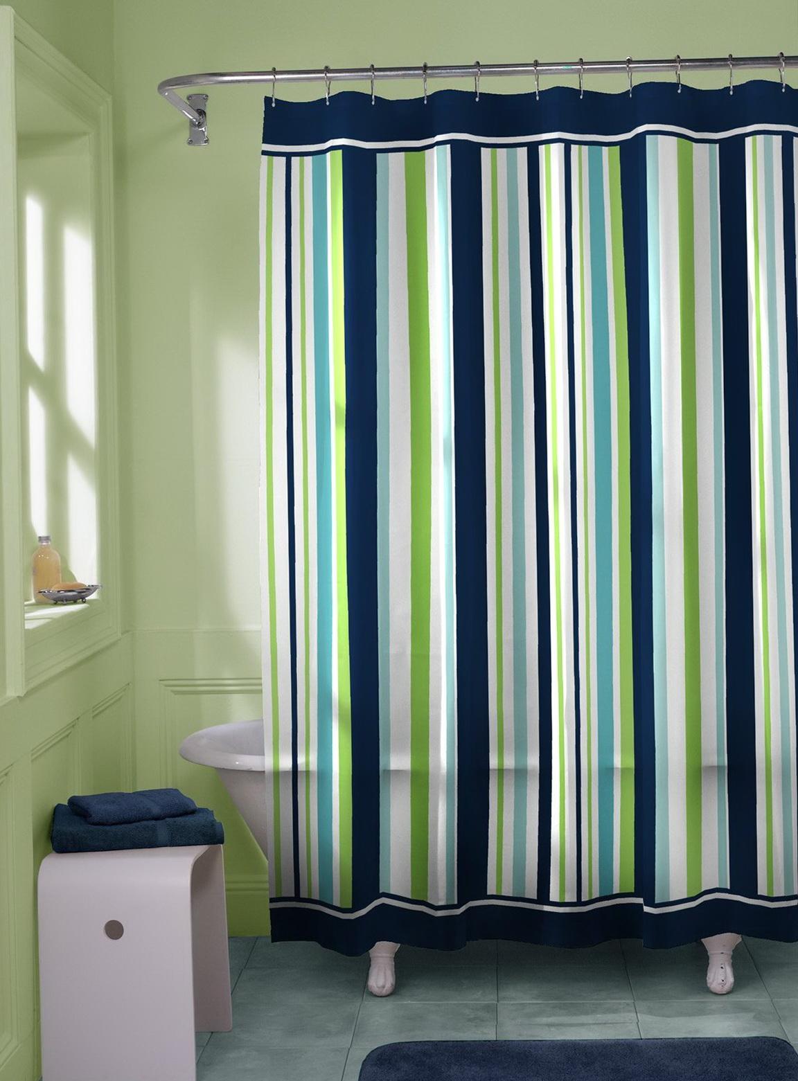 Standard Curtain Length And Width Home Design Ideas