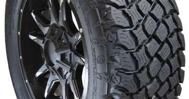 Pit Bull PBX Tires