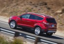 Vehicle Spotlight: Ford Hits Refresh Button on 2017 Escape