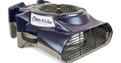 Flex-a-lite Air Mover 1000