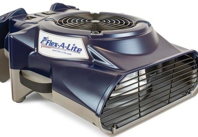 Flex-a-lite 1000 Air Mover- A must-have for racers