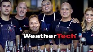 Weather Tech - Image from www.superbowlcommercials.com