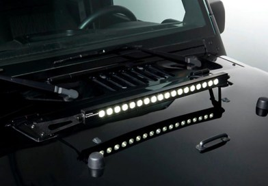Luminix LED Light Bars – Great things come in small packages