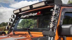 Rugged Ridge Jeep JK