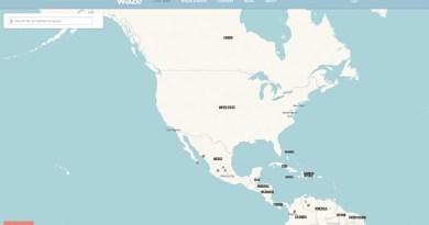 Waze Screenshot - Driving Apps