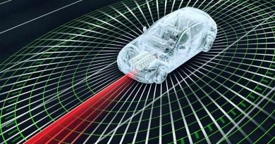 Autonomous Movement: Self-Driving Cars