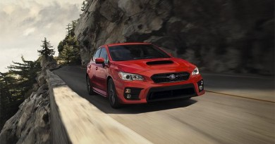 2018 Subaru WRX - AWD Performance