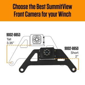 SummitView Off-Road Cameras
