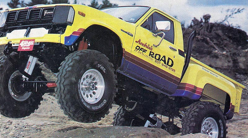 Archie's Off Road & Performance Center
