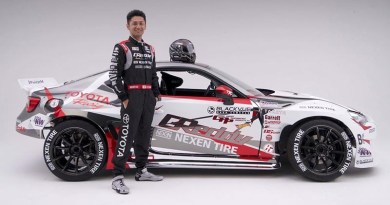 Greddy Performance - Ken Gushi