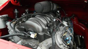 LS1 Swap - Courtesy of Road and Track