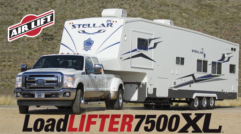 LoadLIFTER 7500 XL