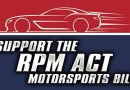 Save our Race Cars–Support the RPM Act!