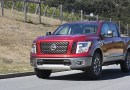 2017 Nissan Titan – Olympic Power in a Daily Driver
