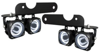 VisionX Optimus LED Kit