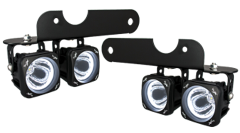 VisionX Optimus LED Kit