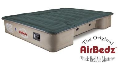 AirBedz Pro 3 Truck Bed Air Mattress