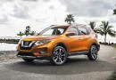 Vehicle Spotlight: The 2017 Nissan Rogue
