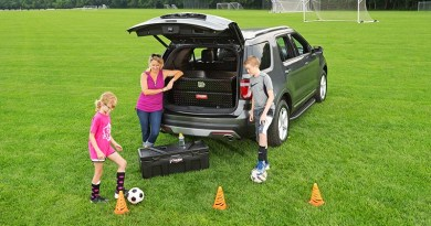 Dee Zee offers a variety of products for SUV and crossover applications.