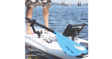 RAM Mounts Paddlesports