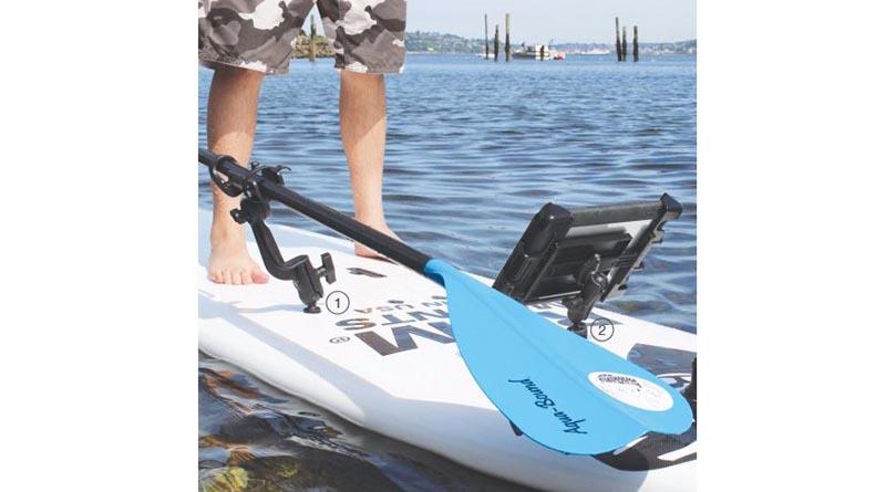 RAM Mounts Paddlesports