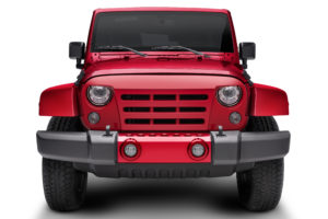Jeep Grilles