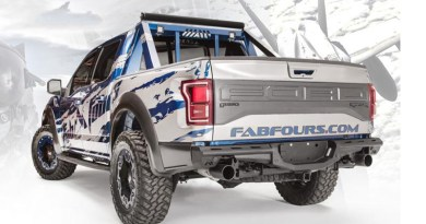 A great rear bumper package complements truck bed solutions