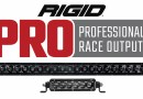 Going PRO – RIGID Professional Race Output LED Light Kits