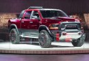 Vehicle Spotlight: a RAM Rebel on the Attack