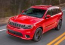 Vehicle Spotlight: 2018 Jeep Grand Cherokee Trackhawk