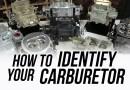 Tech Corner: Carburetor Rebuild Tips