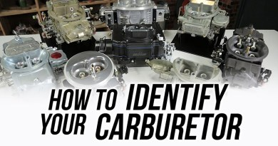 Tech Corner: Carburetor Rebuild Tips