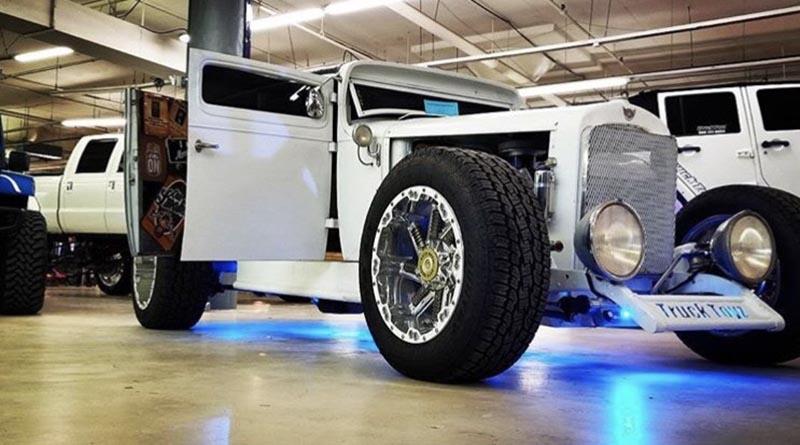 Truck Toyz - Bootleg