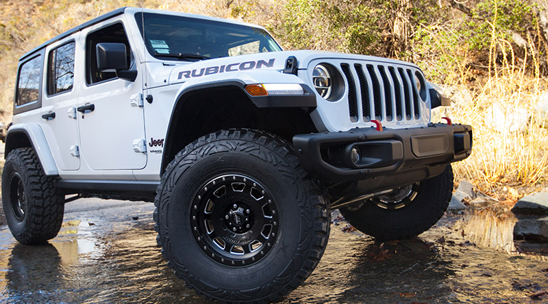 Jl lift kit rubicon express 20 system the engine block jl lift kit solutioingenieria Images