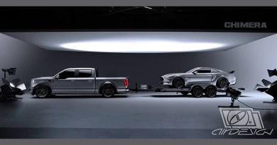 Mini Trucks, Air Design USA and Belltech Support a Revived Street Truck Revolution