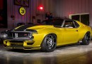Vehicle Spotlight: AMC Javelin AMX