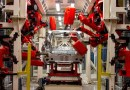 Robotics Across the Auto Industry: The Present is the Future