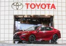 Vehicle Spotlight: 2018 Toyota Camry Redesign