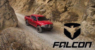 Falcon Shock Systems