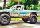 An '87 Jeep Comanche that Rules the Roost