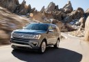 Vehicle Spotlight: 2018 Ford Expedition