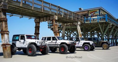 What do the 2018 Daytona Jeep Beach, 2019 Rolls-Royce, and Hailie Deegan have in common? They're all crushin' it!
