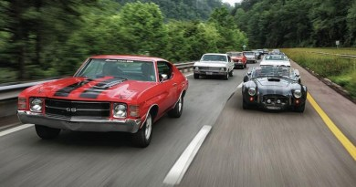 2018 Hot Rod Power Tour